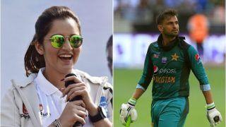 Sania Mirza Trolls Pakistan Journalist For Mocking Husband Shoaib Malik Ahead of India vs Bangladesh Final in Asia Cup 2018