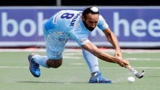 Asian Games' Loss Prompted Hockey Stalwart Sardar Singh to Quit Before Tokyo 2020 Olympics