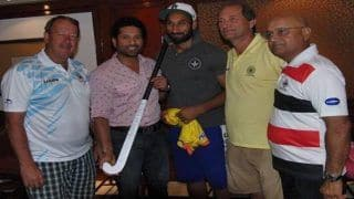 Sachin Tendulkar Inspired me to Make Comeback After Commonwealth Games Snub: Sardar Singh