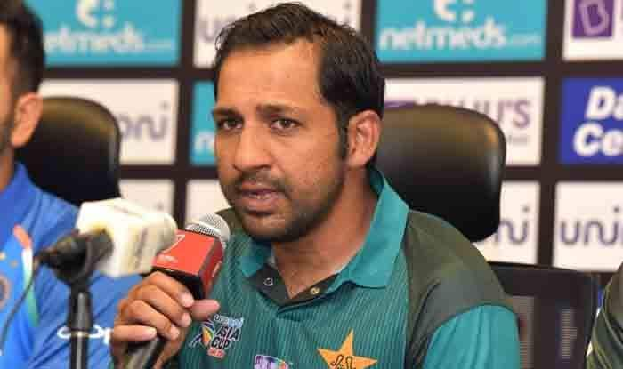 Pakistan Captain Sarfraz Ahmed Expresses Disappointment Over Drama Around India vs Pakistan World Cup 2019 Match, Says Cricket Being Targeted For Political Gains After Pulwama Attack
