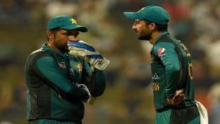 Asia Cup 2018: Sarfraz Ahmed Loses Sleep After Pakistan's Abject Surrender in Continental Competition