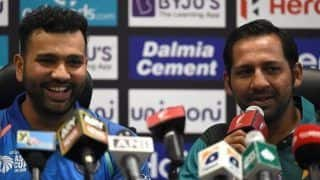 Asia Cup 2018: This Tournament Gives us Chance to Get Combination Right Before World Cup 2019, Says Captain Rohit Sharma