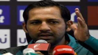 Asia Cup 2018: End of Chopping And Changing Has Brought Stability to Limited-Over Side, Believes Pakistan Captain Sarfraz Ahmed