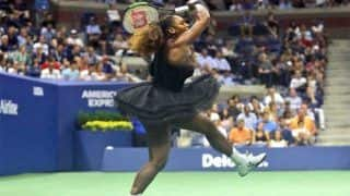 Chinese Firm Eyes Serena Williams' Racquet Maker