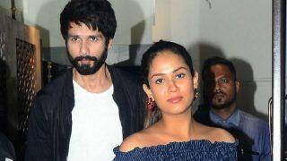 Mira Rajput in Hospital, Shahid Kapoor And Family Expect Baby Anytime Soon