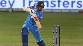 India vs West Indies, 3rd T20I Highlights: Shikhar Dhawan, Rishabh Pant Hit Fifties as India Beat Windies in Last-Ball Thriller to Win Series 3-0