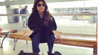 Shilpa Shetty Faces Racism at Sydney Airport; Shares The Incident on Her Instagram Post
