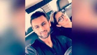Asia Cup 2018: India Tennis Star Sania Mirza is Missing Husband And Pakistan Cricketer Shoaib Malik, Who is UAE Bound | SEE PIC
