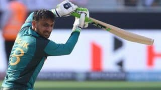 Asia Cup 2018, Afghanistan vs Pakistan Highlights: Shoaib Malik Slams Fifty as Pakistan Edge Afghanistan in Thriller