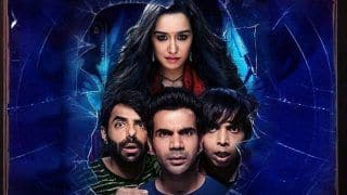 Stree Box Office Collection Update: Shraddha Kapoor And Rajkummar Rao's Film Collects Rs 100 cr Finally