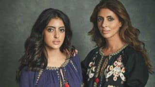 Shweta Bachchan Nanda Makes Her Designing Debut With MxS; Says I Have Always Enjoyed Fashion