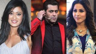 Bigg Boss Controversy: Salman Khan, Hina Khan, Shweta Tiwari Talk About Shocking And Scripted Reality of The Show
