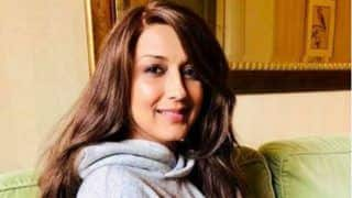 Sonali Bendre, Undergoing Cancer Treatment, Shares Her New Hair Wig Look Along With a Heartfelt Note - Check Out