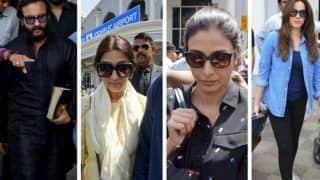 Blackbuck Poaching Case: Rajasthan Govt to Appeal Against Acquittal of Saif Ali Khan, Sonali Bendre, Tabu And Neelam