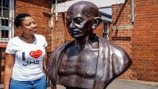 Retracing Mahatma Gandhi's Footsteps Across South Africa