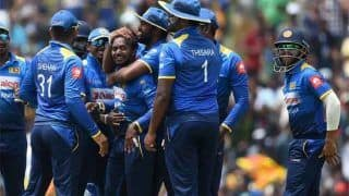 Crisis-Hit Sri Lanka Far From Sub-Continent Force This World Cup