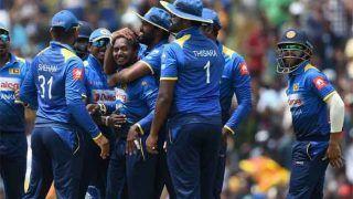 एशिया कप 2018: श्रीलंका ने घोषित की टीम, इस दिग्गज खिलाड़ी की हुई वापसी