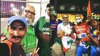 Asia Cup 2018: Sachin Tendulkar's Biggest Fan Sudhir Gautam Gets Monetary Help From Pakistan Superfan Chacha Chicago, Sponsors UAE Trip For Indian