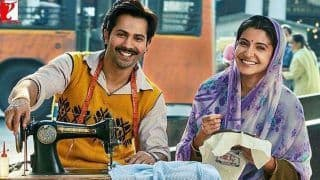 Varun Dhawan and Anushka Sharma's Sui Dhaaga Made in India Enters The Rs 100 Crore Club at The Global Box Office