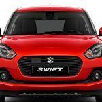 Maruti Suzuki Showcases Swift Extreme at Thailand International Motor Expo 2019
