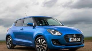 2018 Maruti Swift: Price in India, Launch Date, Images, Interior, Features, Booking, Specs, Mileage