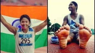 Swapna's 'Sapna' Comes True: 12-Toed Athlete to Get Customised Shoes By Adidas