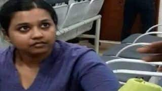 Tamil Nadu: Woman Who Was Arrested For Raising Anti-BJP Slogans at Airport Gets Bail