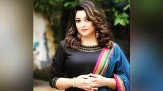 Tanushree Dutta Urges Women to Not Trust Law And Order After Nana Patekar Gets a Clean Chit in Sexual Harassment Case