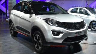 Tata Nexon Aero Accessories Kit Launched; Price Details Revealed
