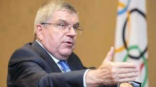IOC Chief Thomas Bach Confident About 2020 Tokyo Olympics Success