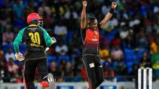 Well Worth Keeping Awake: Shah Rukh Khan Heaps Praise on Trinbago Knight Riders Post Win Over St Kitts & Nevis Patriots in CPL 2018