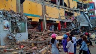 Indonesia: Over 400 Killed as Quake And Tsunami Hit Sulawesi, Death Toll Expected to Rise