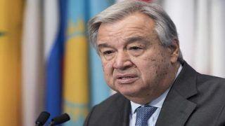 केरल बाढ़ पर संयुक्त राष्ट्र प्रमुख ने कहा, हमसे भी तेज रफ्तार से हो रहा है जलवायु परिवर्तन