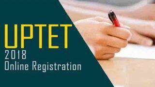 UPTET 2018: रजिस्ट्रेशन के लिए बस एक दिन बाकी, upbasiceduboard.gov.in पर जल्द करें अप्लाई