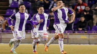 La Liga 2018-19, Real Valladolid vs Alaves Live Streaming & Updates, When And Where to Watch Online India