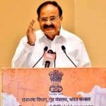 Never Thought to Become Vice President, Not Suitable to be Prime Minister: Venkaiah Naidu