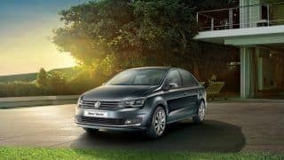 New Volkswagen Vento Highline Plus launched in India; Prices start from INR 10.84 lakh