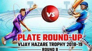 बिहार ने बनाया विजय हजारे ट्रॉफी में सबसे बड़ी जीत का रिकॉर्ड, सिक्किम को 292 रन से हराया