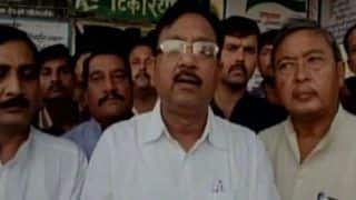 Madhya Pradesh Education Minister Kunwar Vijay Shah Makes Controversial Remark, Says 'Agar Guru ke Samman Mein Apne Taaliyan Nahi Bajayi to Agle Janam Mein Ghar Ghar jakar Taaliyan Bajani Padengi'