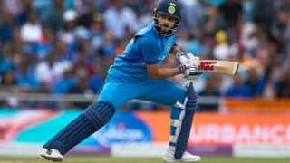 India vs West Indies 2018: Virat Kohli Set to Surpass Sachin Tendulkar, No. of Records India Captain Can Break in Upcoming ODI Series Against Windies