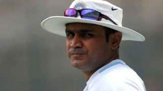 Sehwag Declined BJP's Offer to Contest Polls Citing Personal Reasons: Delhi BJP leader