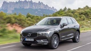 New Volvo XC60 SUV Launching Today; Watch LIVE Streaming and Online Telecast of 2018 Volvo XC60