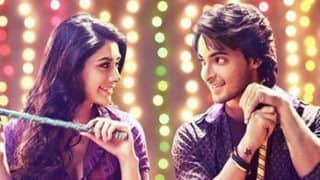 This is Not a Spelling Mistake: Salman Khan on Change of Title of Warina Hussain And Aayush Sharma's Loveratri