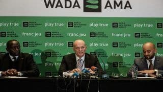 World Anti-Doping Agency (WADA) Warned ICC to Solve Issues Between BCCI And NADA, Ready to Intervene Over Doping Row