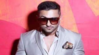 Lucknow Court Issues Non-bailable Warrant Against Honey Singh in 7-year-old Case