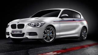 BMW M135i concept coming to Geneva