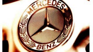 Mercedes-Benz India: Mercedes to Hike Prices by up to 2.5% in India From September
