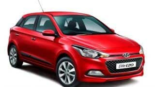 Hyundai Elite i20 Special Edition in Works: To be launched on its 1 year anniversary next month