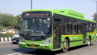 Delhi Govt to launch new mobile app to Check Routes, Schedule and Timings of DTC Buses