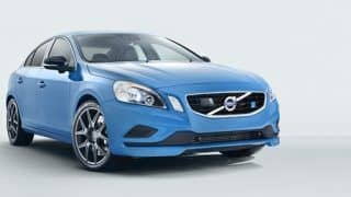 Volvo S60 Polestar to be put into production